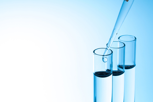 SPECIALTY CHEMICALS DIVISION